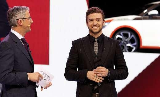 Popstar Auto Ambassadors