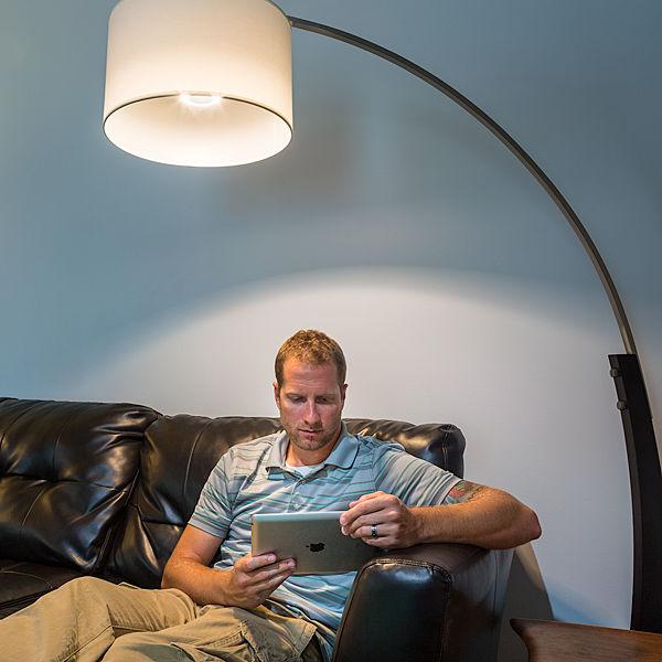 Wireless Music Lightbulbs