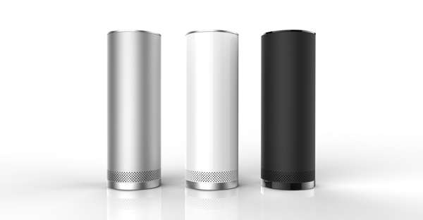 Seductively Sleek Sound Systems