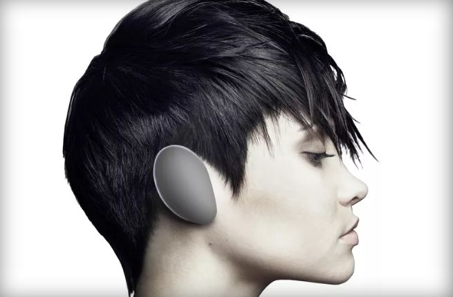 Augmented Audio Earbuds