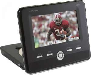 On-The-Go Television