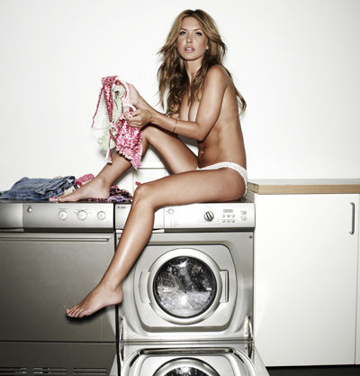 Dirty Laundry Editorials