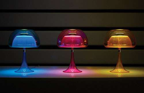 Aurelia LED Table Lamp