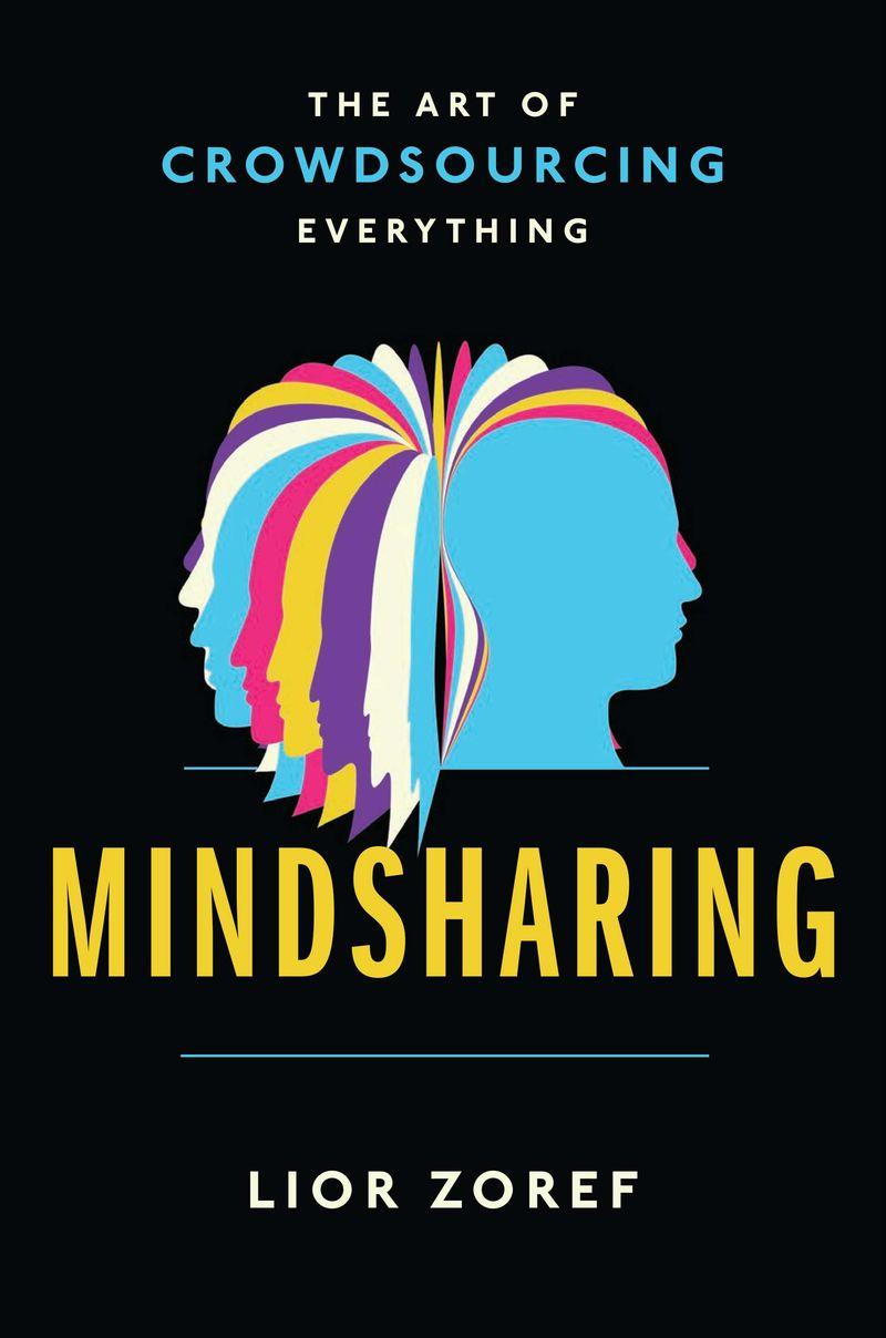 Collaborative Crowdsourcing Books
