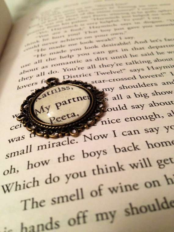 Beloved Storybook Jewelry