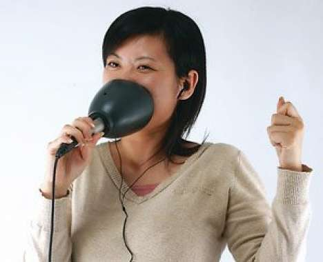 33 Innovations for Mediocre Singers
