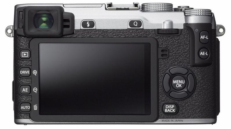 Hybrid Autofocus Cameras