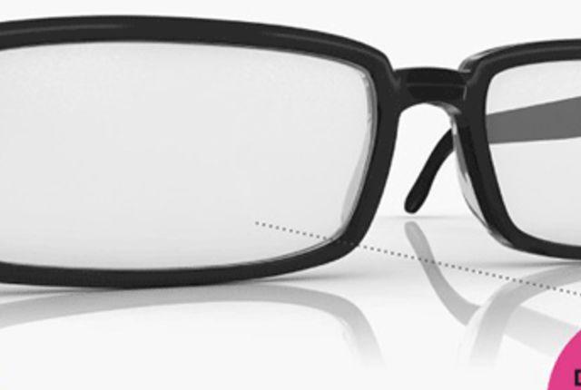 Auto-Focusing Glasses