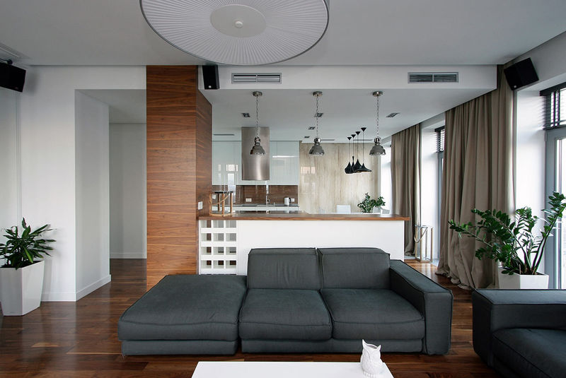 Modern Automated Homes