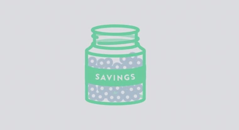 Smart Saving Algorithms