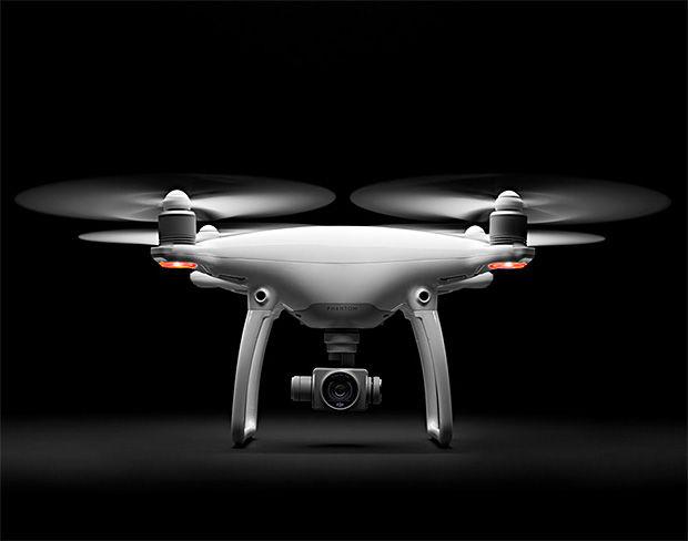 Navigational Autonomous Drones