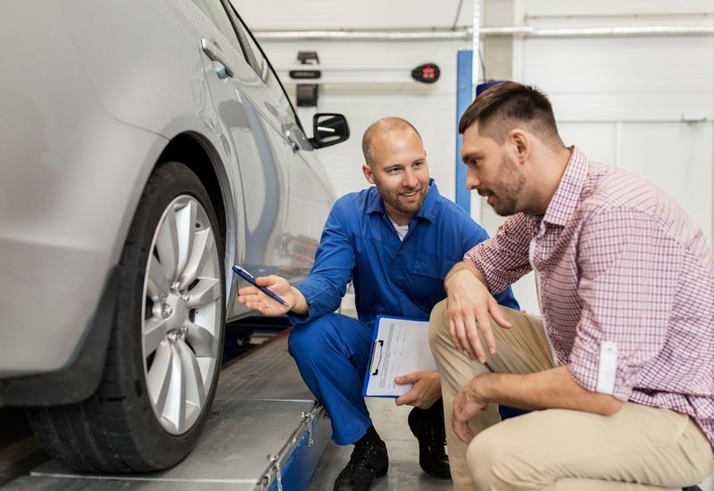 Real-Time Auto Repair Apps