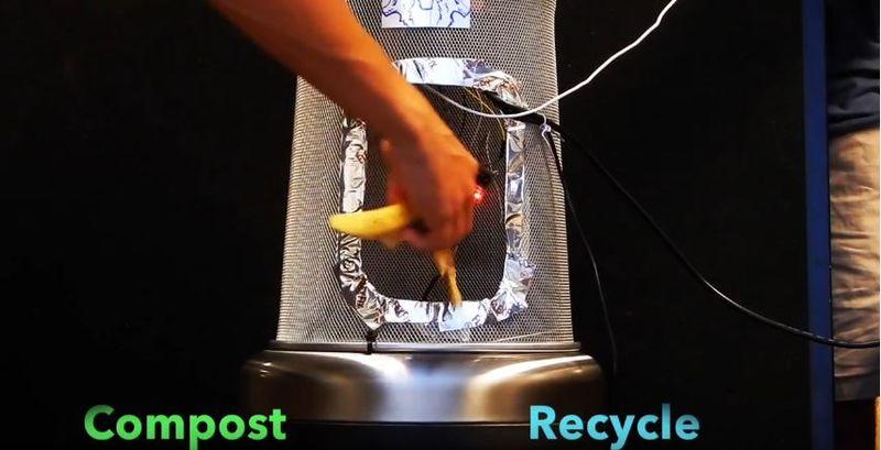 Trash-Sorting Concepts