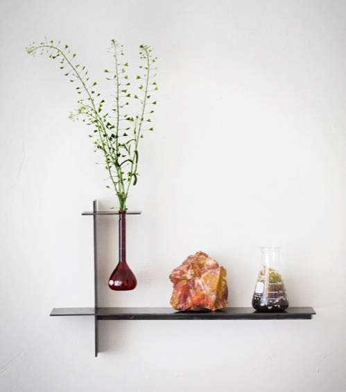 Biophilia Inspired Furnishings