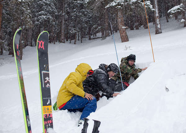 Avalanche Safety Schools