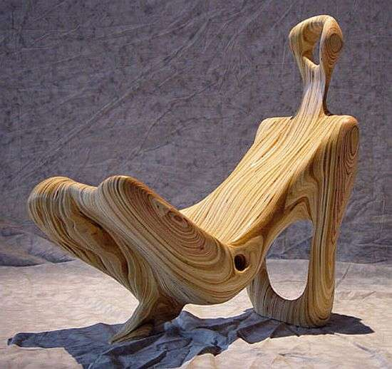 Female Form Furniture