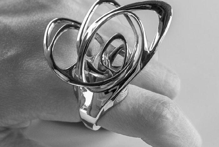 Avant-Garde Jewelry
