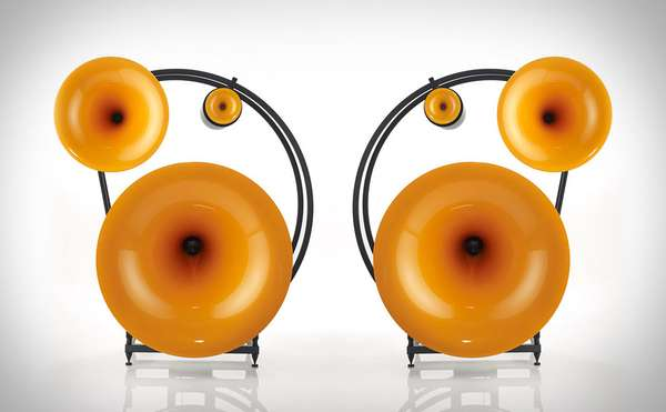 Fruity Speakers