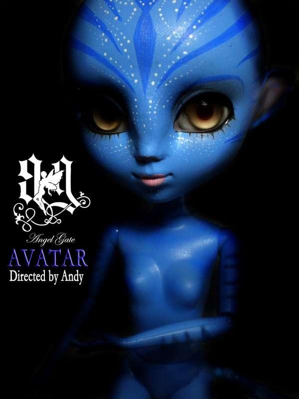 Avatar Dolls