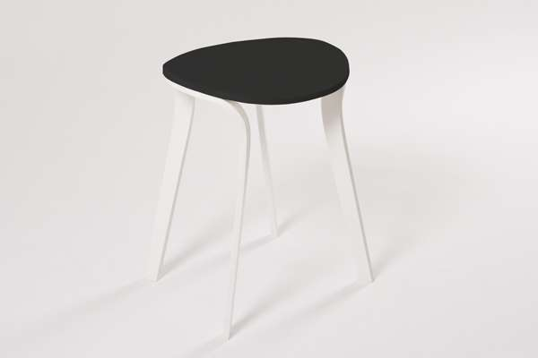 Ave Stool by Moises Hernandez