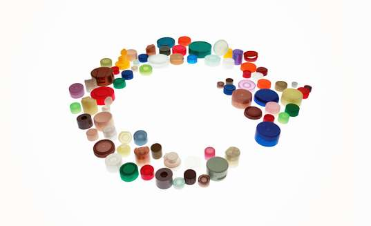 World-Saving Bottle Caps