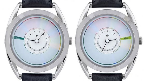Activity-Revealing Watches