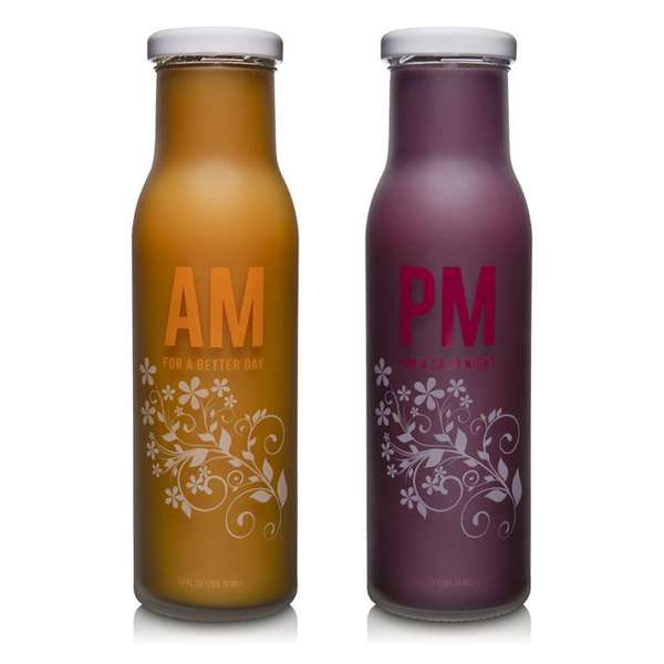 Dawn-to-Dark Drinks