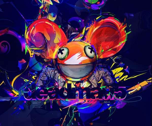 Neon Nightclub Cover Art