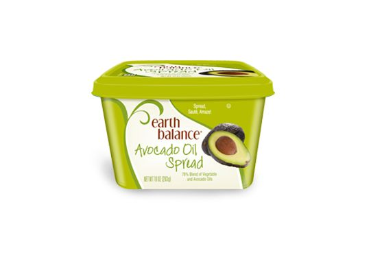 Luscious Avocado Spreads