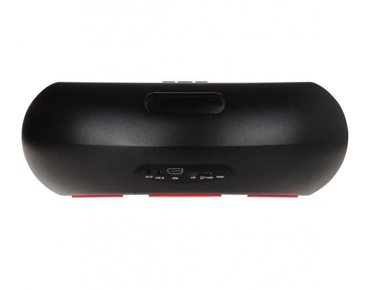 Portable Smart Speakers