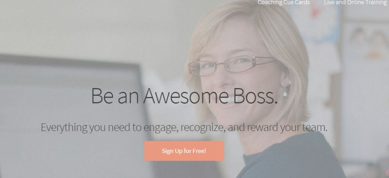 Awesome Boss Apps