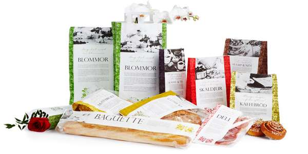 Artisan Food Packaging