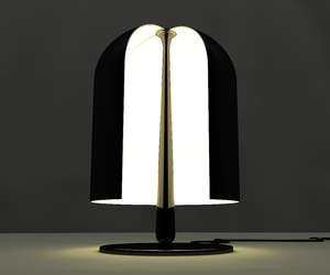 babba lamp by studio belenko