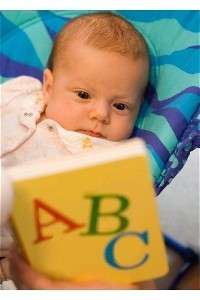 Babies Who Can Read