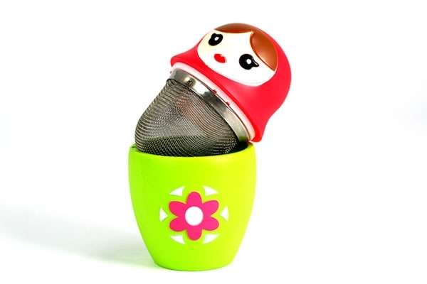 Babushka Tea Infuser