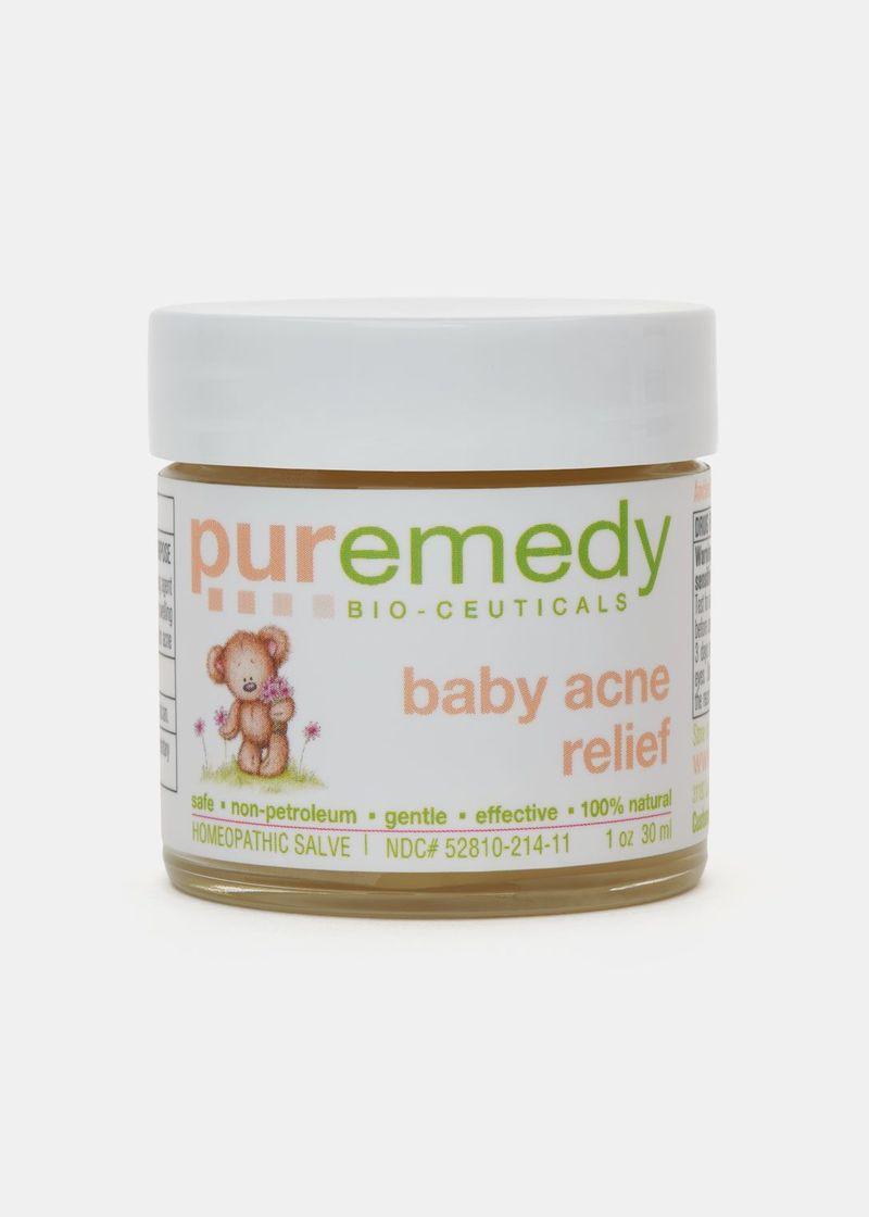 Infant Acne Creams