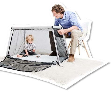 Portable Baby Cots