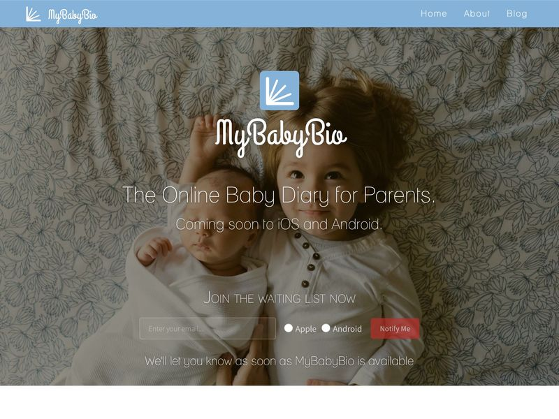 Familial Memory Diary Apps