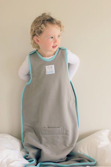 Wearable Baby Duvets