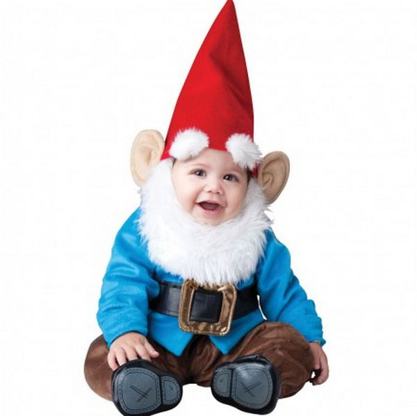 Yard Decor Baby Costumes