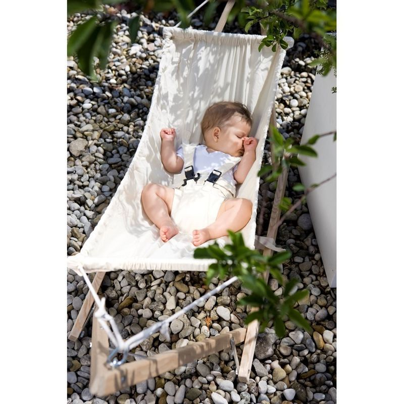 Laid Back Baby Beds Baby Hammock