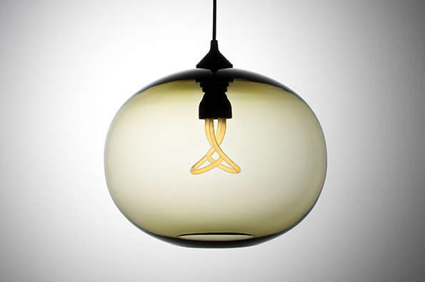 Designer Eco-Friendly Bulbs