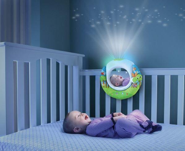 Calming Baby Projectors