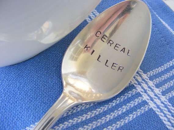 Slogan-Sporting Silverware