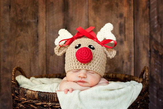 Infant Christmas Accessories