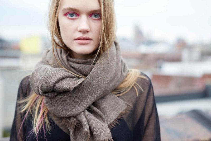 Sustainable Tibetan Fabrics