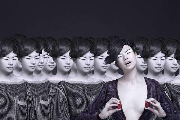 Mischievous Multiplied Models