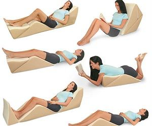 Multi-Functional Support Cushions