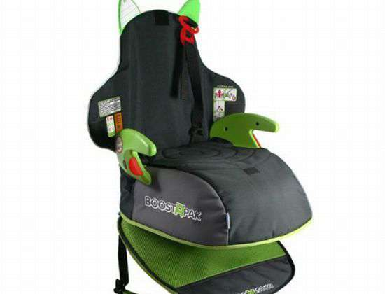 Backpack Booster Seats
