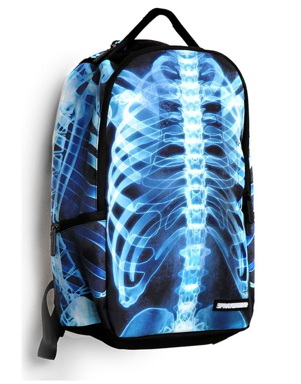 backpack design